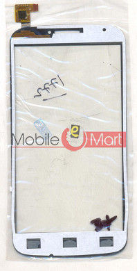 Touch Screen Digitizer Glass For Panasonic P31