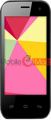 Touch Screen Digitizer For Videocon Z30 Pace