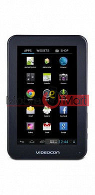 Touch Screen Digitizer For Videocon VA72K