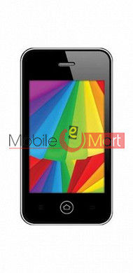 Touch Screen Digitizer For Videocon Vstyle Smart