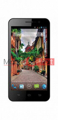 Touch Screen Digitizer For Videocon A 55q HD
