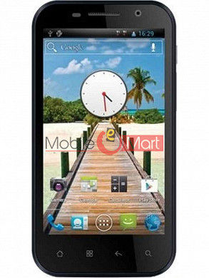 Touch Screen Digitizer For Videocon A51