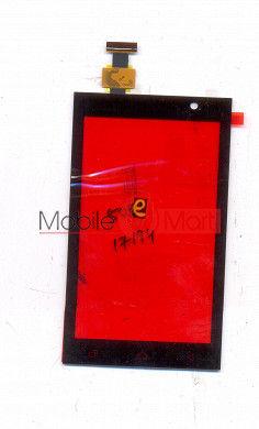 Touch Screen Digitizer For Zen Ultrafone 402 Play