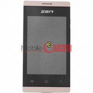 Touch Screen Digitizer For Zen P46 Elite