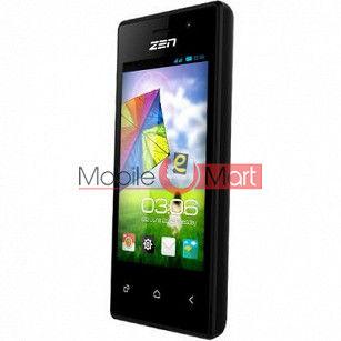 Touch Screen Digitizer For Zen Ultrafone 109
