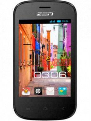 Touch Screen Digitizer For Zen P37i