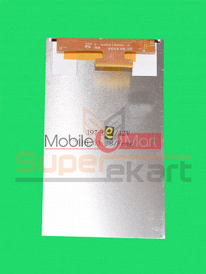 Lcd Display Screen For Intex Aqua 3G Neo