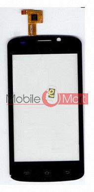 Touch Screen Digitizer For Zen Ultrafone 501