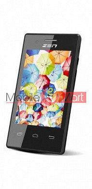 Touch Screen Digitizer For Zen Ultrafone 105 sport