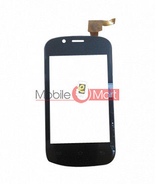 Touch Screen Digitizer Glass For Zen Ultrafone 304