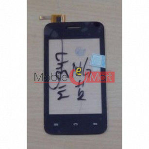 Touch Screen Digitizer For Spice Mi347