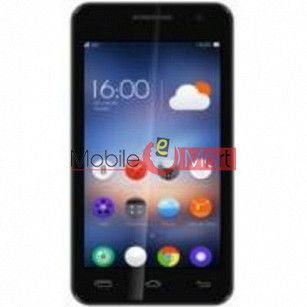 Touch Screen Digitizer For Spice M6115