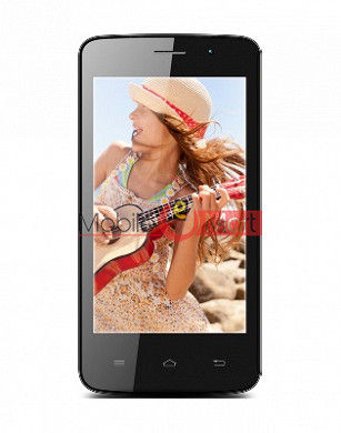 Touch Screen Digitizer For Spice Mi-430
