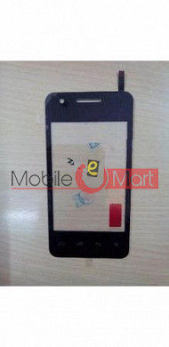 Touch Screen Digitizer For Spice Mi-351 Smart Flo