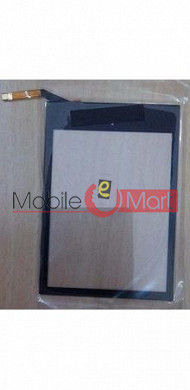 Touch Screen Digitizer For Spice Mi-270