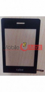 Touch Screen Digitizer For Spice M-5665 T2