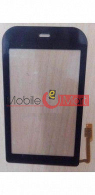 Touch Screen Digitizer For Spice M-6868N FLO ME