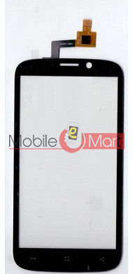 Touch Screen Digitizer For Spice Mi-535 Stellar Pinnacle Pro