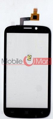 Touch Screen Digitizer For Spice Mi535 Stellar Pinnacle Pro