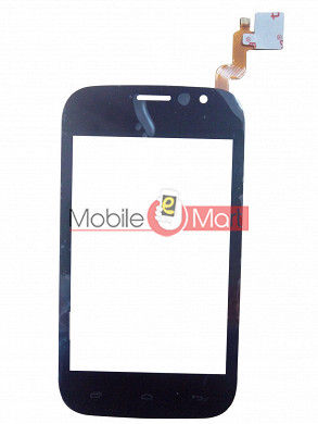 New Touch Screen Digitizer For Spice MI423