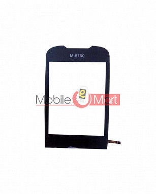 New Touch Screen Digitizer For Spice M5750