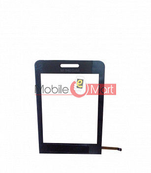 Touch Screen Digitizer For Spice M940 Gold