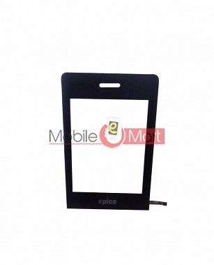 New Touch Screen Digitizer For Spice M5665