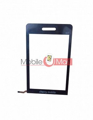 Touch Screen Digitizer For Spice M5900