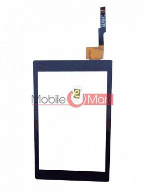 New Touch Screen Digitizer For Spice M5916