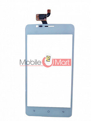 Touch Screen Digitizer For Spice Mi500 Stellar Horizon