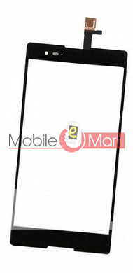 Touch Screen Digitizer For Sony Ericsson Xperia T2 Ultra D5306