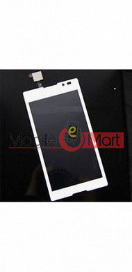 Touch Screen Digitizer For Sony Xperia C3 D2533