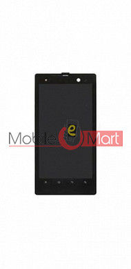 Touch Screen Digitizer For Sony Xperia ion LTE LT28i