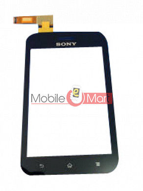 New Touch Screen Digitizer For Sony Xperia Tipo ST21 / 21i