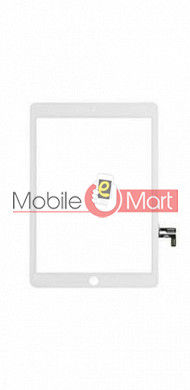 Touch Screen Digitizer For Apple iPad 5 Air