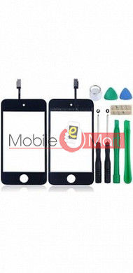 Touch Screen Digitizer For Apple iPod Touch 4th Generation