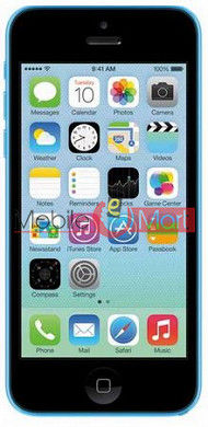 Touch Screen Digitizer For Apple iPhone 5c