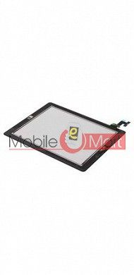 Touch Screen Digitizer For Apple iPad 2 Wi