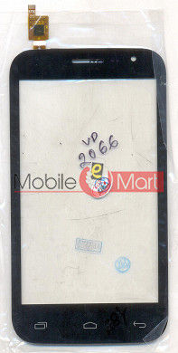 Touch Screen Digitizer For Celkon A105 Plus