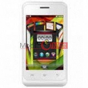 Touch Screen Digitizer For Celkon AR35