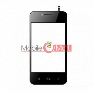 Touch Screen Digitizer For Celkon Campus One A354C