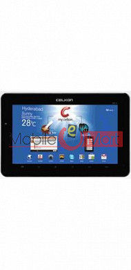 Touch Screen Digitizer For Celkon CT 9