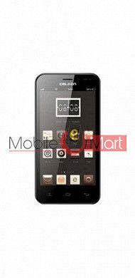 Touch Screen Digitizer For Celkon Q450