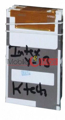 Lcd Display Screen Replacement For Intex Cloud Y13