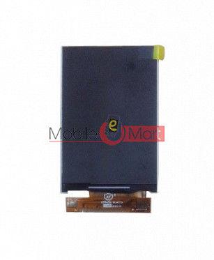 Lcd Display Screen For Intex Aqua 3G Mini