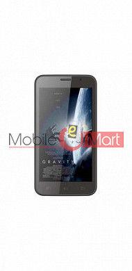Touch Screen Digitizer For Celkon A500