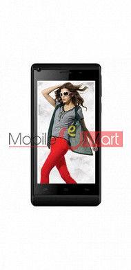 Touch Screen Digitizer For Celkon Millennium Vogue Q455