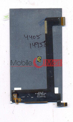 Lcd Display Screen For Intex Aqua Y4