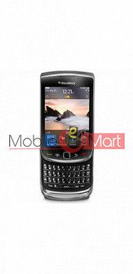 Touch Screen Digitizer For BlackBerry Slider 9800