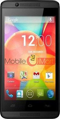 Lcd Display Screen Mobile Part For Intex Aqua 3G Pro